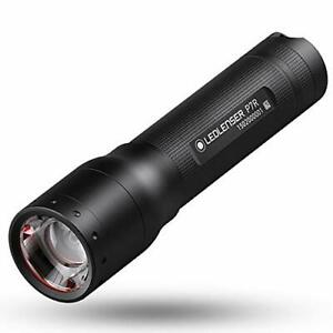 Ledlenser-LED-flashlight-P7R-work-construction-powerful-IPX4-waterproof