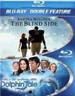 The Blind Side / Dolphin Tale - Blu-ray Region 1
