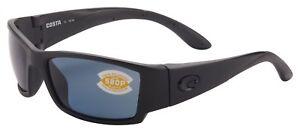 7041601928 Costa Del Mar Corbina Sunglasses CB-01-OGP Blackout 580P Grey ...