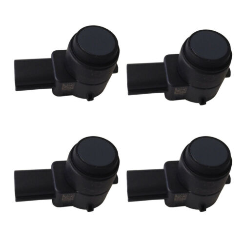 4 of PDC Parking Sensor 25961317 0263003916 For GM Chevrolet Cadillac Buick GMC