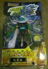 Dragonball Z Kai Action Figure Piccolo New Figuarts Super Saiyan Anime Toy USA