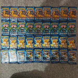 36x Pokémon Trading Card Game Sword /& Shield Booster Packs Sealed