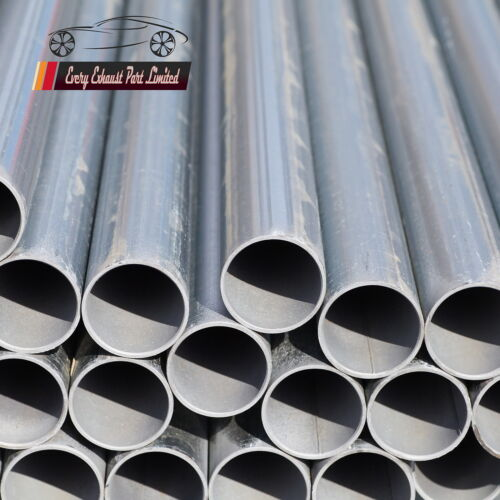 Weldable Elbows 90° Degree Bends Mild Steel Self Colour Tube 33.7//42.4//48.3mm