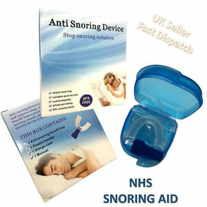 New-NHS-ANTI-SNORE-SNORING-MOUTH-GUARD-DEVICE-SLEEP-AID-STOP-APNOEA-STOP-SNORING