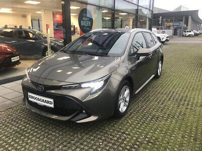 Annonce: Toyota Corolla 1,8 Hybrid H3 Sm... - Pris 294.900 kr.