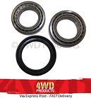 Front Wheel Bearing kit - Daewoo/Ssangyong Korando 2.3P 3.2P 2.9D (98-07)