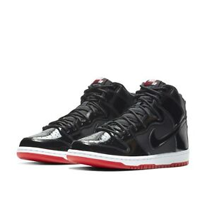 brand new eafcb a7092 Image is loading Nike-Mens-SB-Zoom-Dunk-High-TR-QS-
