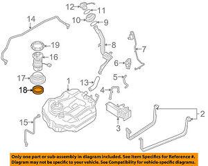 Details about MAZDA OEM 09-11 RX-8 1.3L-R2 Fuel System-Mount Plate on