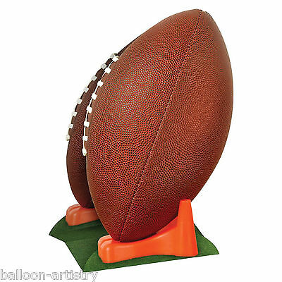 "11"" American Football GAME DAY Party 3D Table Centrepiece Decoration"