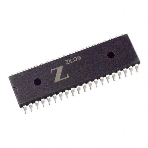 Z0853004PSC ZILOG INTEGRATED CIRCUIT Z0853004PSC