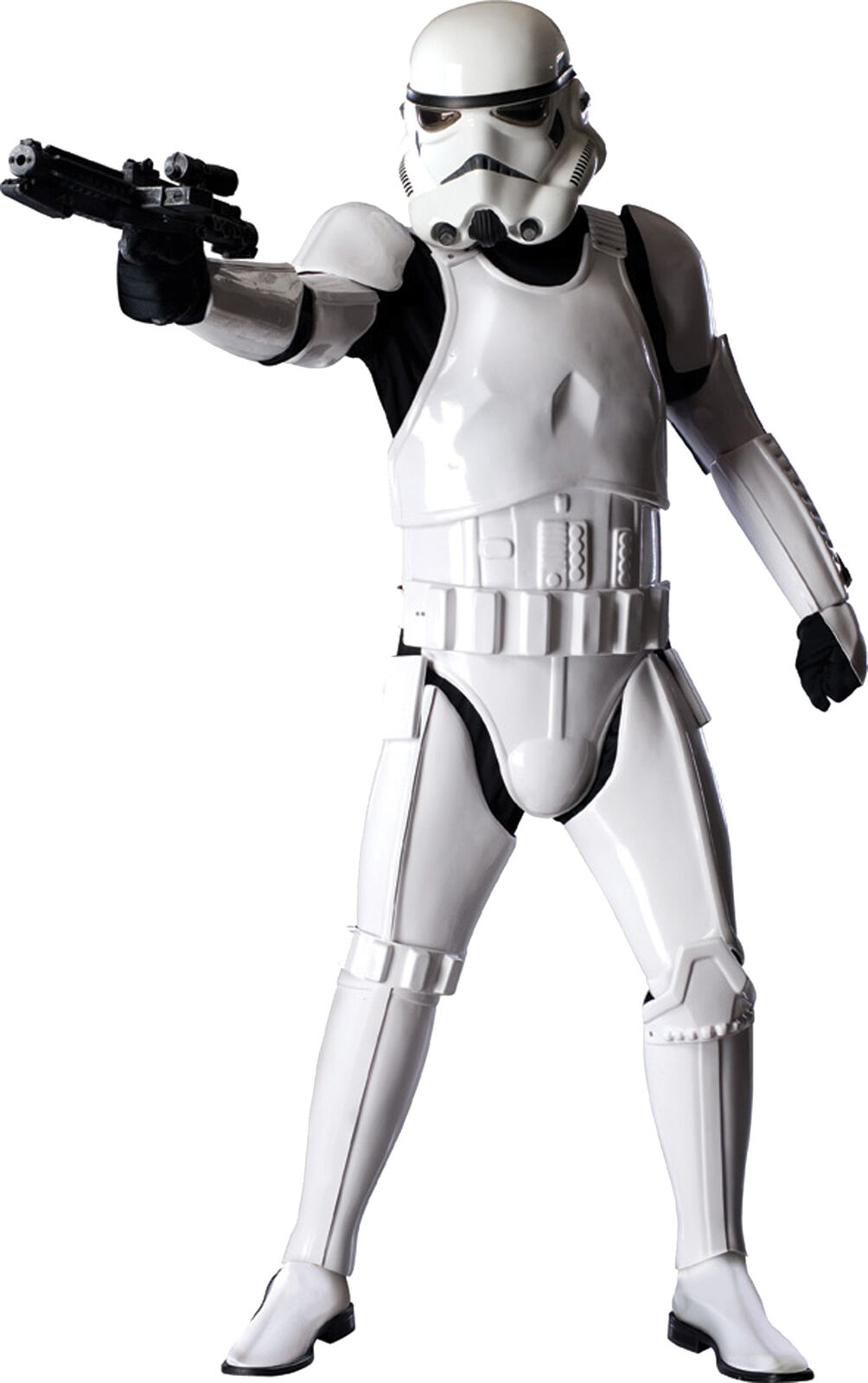 Stormtrooper Supreme Edition Adult Costume Star Wars One Size Fits Most