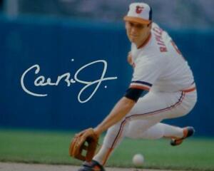 CAL-RIPKEN-JR-Autograph-Signed-8x10-Photo-HOF-Orioles-REPRINT