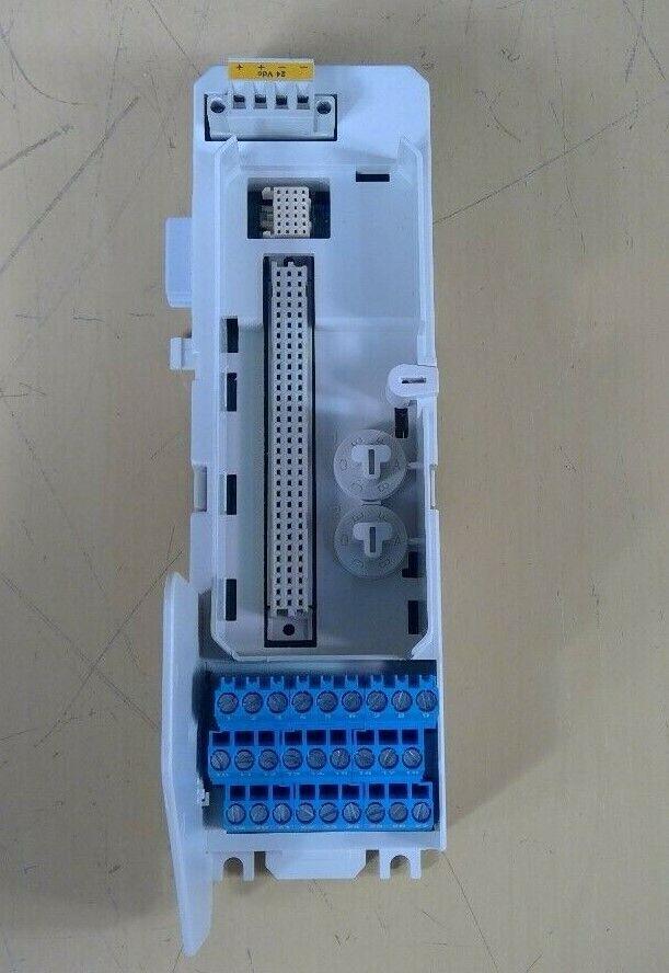 ABB TU890-3BSC690075R1 Termination Module w// AI895-3BSC690086R1 Module    4H
