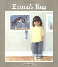Emma's Rug by Allen Say (1996, Reinforced, Teacher's Edition of Textbook)