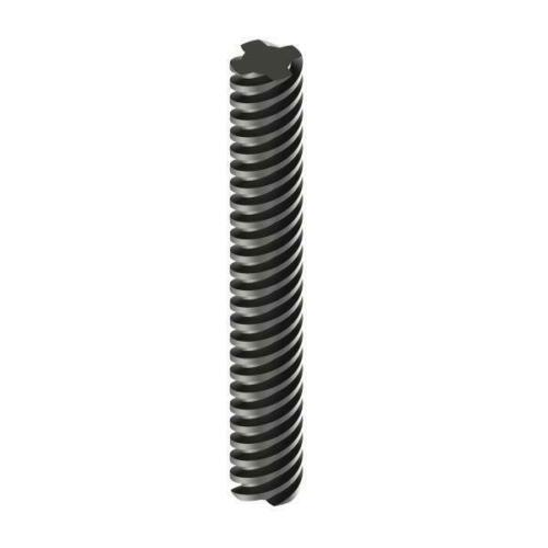 Vis diamètre 14 mm TR 14x4 Acier droite Longueur 1000 mm