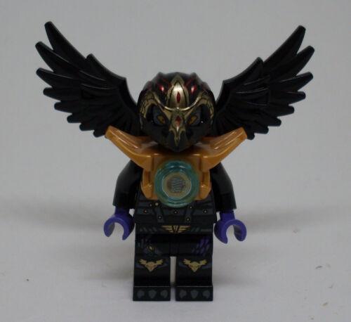 Lego Legends of Chima Gold Armor Rüstung Rawson Rawzom Figur Neu