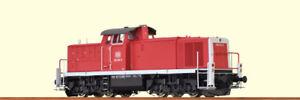 BRAWA-41529-echelle-H0-locomotive-Diesel-BR-290-DB-IV-BASIC-numerique-pour-3