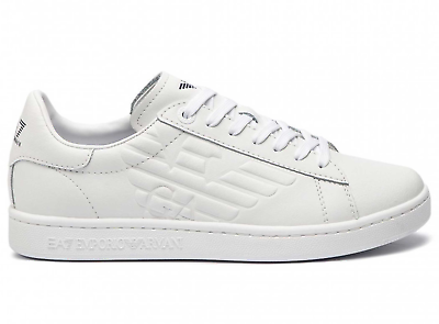 ea7 shoes white, OFF 74%,Buy!