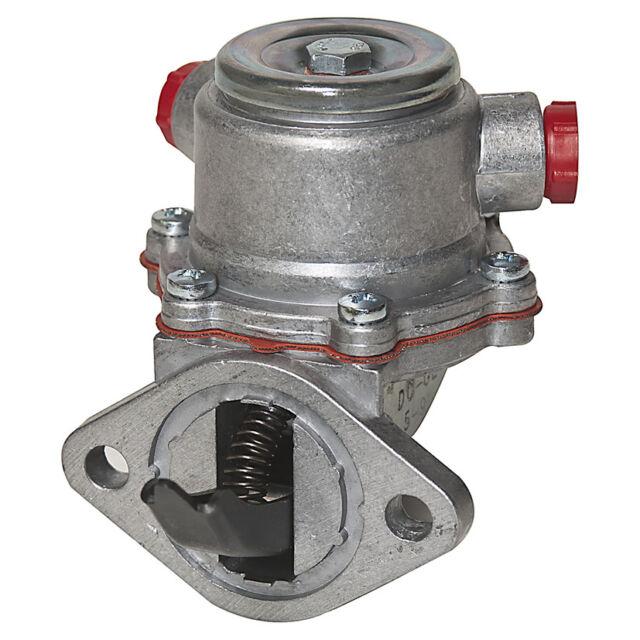 Carburant Pompe D'Alimentation pour Deutz - Fahr D 2506 2807 3006 3607, Dx 36