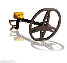 Garrett EuroAce  Metal Detector, with Pro Accessory Pack Great Value!