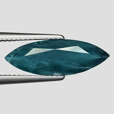 11.70 Carat Grandidierite Gem Venice Green Color Rare Gem 17x15x8 MM Top Quality Grandidierite Pear Cut Gemstone