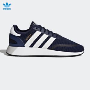Adidas Original Iniki Runner N-5923 Athletic shoes Navy White DB0961 SZ 4-11