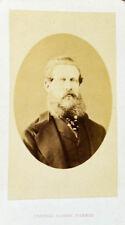 c1880 Friedrich III. König Preußen Deutscher Kaiser Original-Photographie