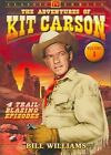 Adventures of Kit Carson Vol 1 2005 DVD