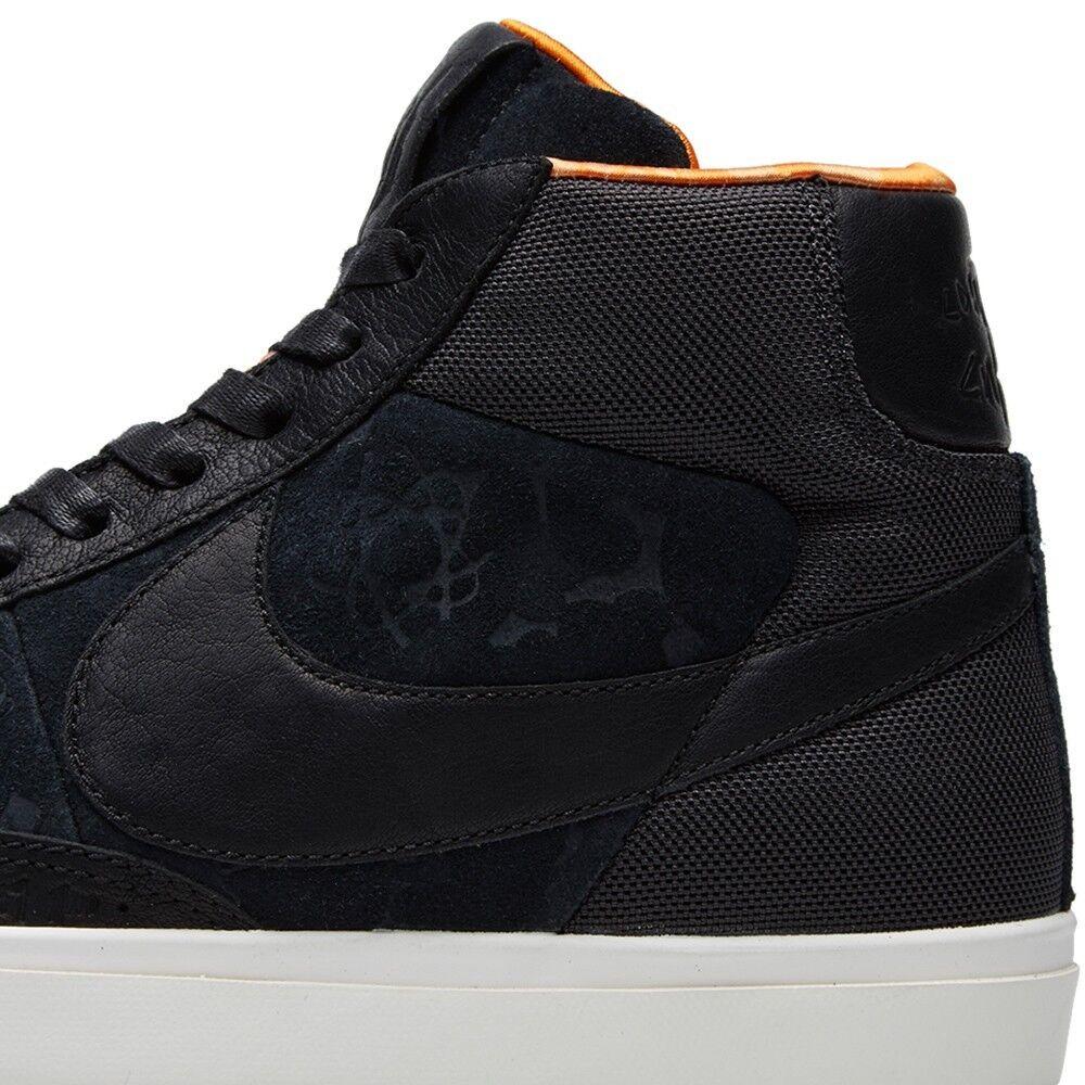 Nike Men's Blazer 'Build Hi SP Mowax 'Build Blazer and Destroy' Size 6 NEW 718768 008 Futura 3a1dd8