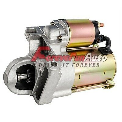 Century Cavalier Lumina Malibu S10 /& Others 6481 12563881 starter
