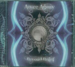Azure-Agony-Beyond-Belief-Cd-Sigillato