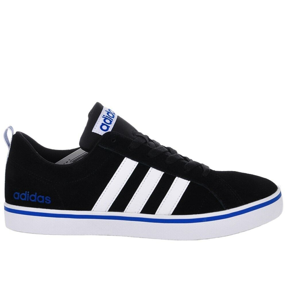 Adidas pace plus b74498 negro zapato bajo