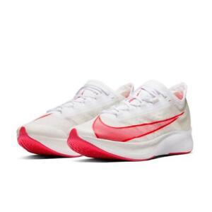 Esperanzado salami lámpara  Para Hombre Nike Zoom Fly 3 carmesí at8240 101 al por menor $160 Fitness  Zapatillas   eBay