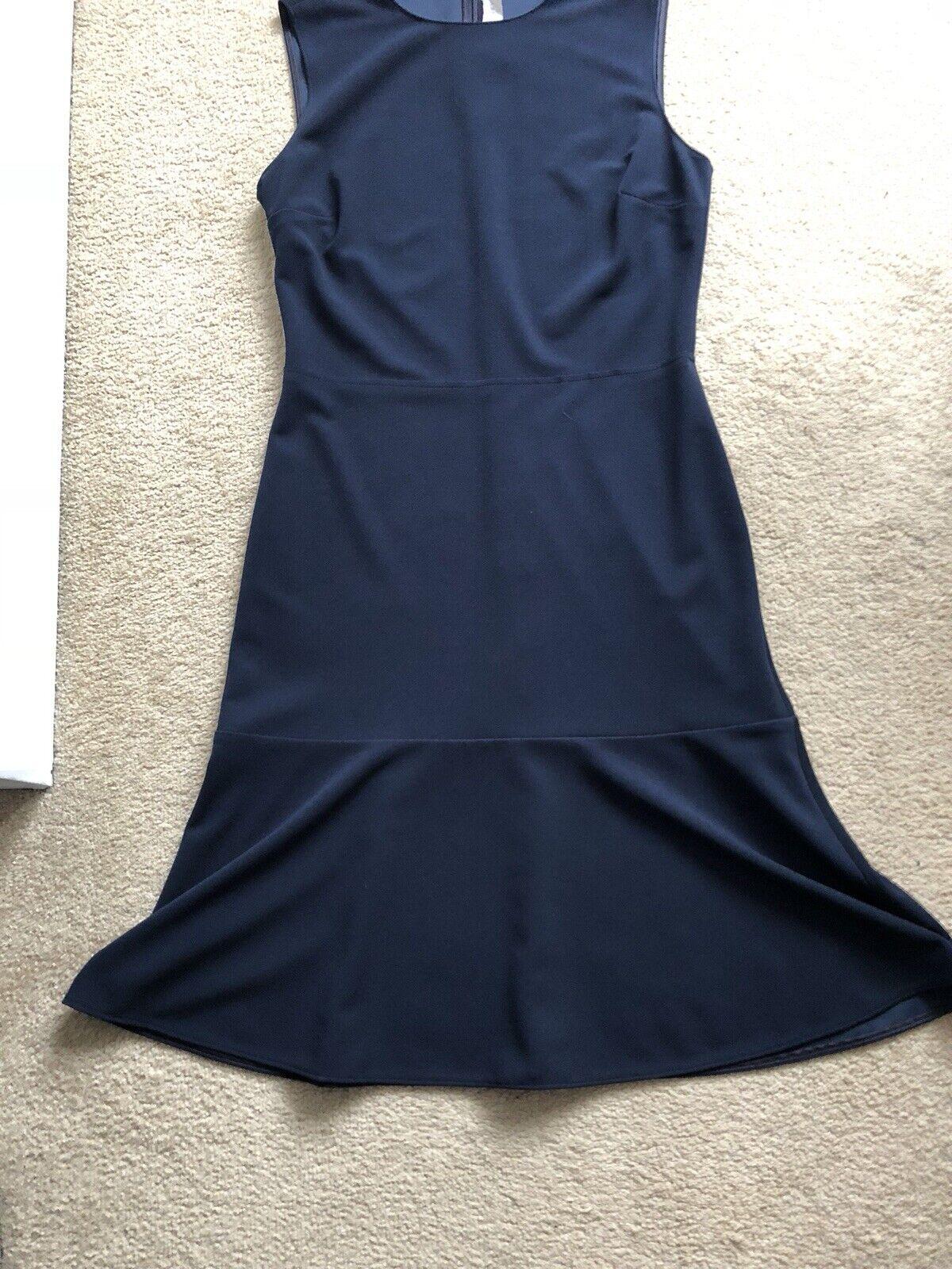 Stella Mccartney Navy bluee Dress, IT42