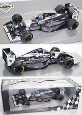 Minichamps 180940230 Sauber-Mercedes C13 Broker Sauber Mercedes  Frentzen 1:18
