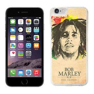 bob marley iphone 6s case