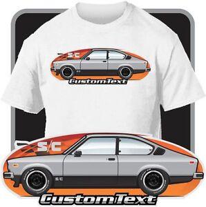 1973 1974 1975 1976 1977 Chevy Monte Carlo Car SILHOUETTE T-Shirt Logo Emblem
