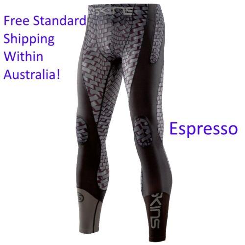 Espresso Skins K Proprium Mens Long Tights