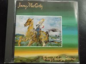 Jimmy-McCarthy-The-Song-of-the-Singing-Horseman-CD-1991-Irish-Folk