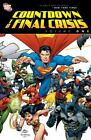 Countdown to Final Crisis: Countdown to Final Crisis Vol. 1 by Paul Dini (2008, Paperback)