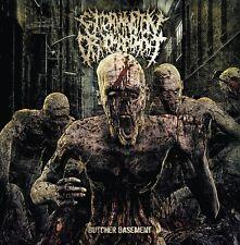 EXTERMINATION DISMEMBERMENT - Butcher Basement Abominable Putridity Kraanium
