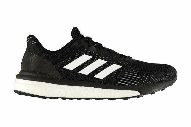 Adidas SolarDrive ST Mens Running Trainers UK 9 US 9.5 EUR 43.1 3 REF 2557