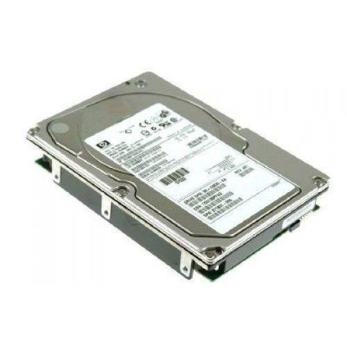 "18,2 GB HP BF01885A34  Internal 15000 RPM 3.5"" Festplatte Neu"