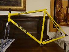 NOS  Battaglin SL201 frame&fork Vintage L'Eroica