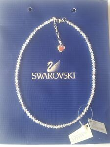 Sparkly-Necklace-Crystal-AB-Made-With-SWAROVSKI-ELEMENTS-amp-STERLING-SILVER
