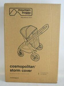 mountain buggy cosmopolitan apron