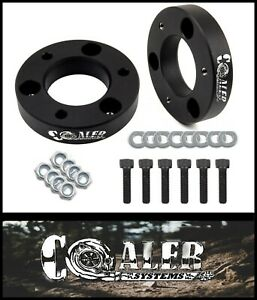 2004-2018-for-Nissan-Titan-Armada-3-034-Front-Leveling-Lift-Kit-4WD-2WD-3-0-inch