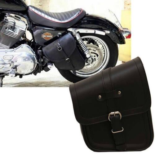 Harley davidson Sportster Tasche links Satteltasche nightster custom 883 1200