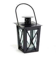 Pequeñas Linterna / Soporte de vela para Velas De Té - De Metal