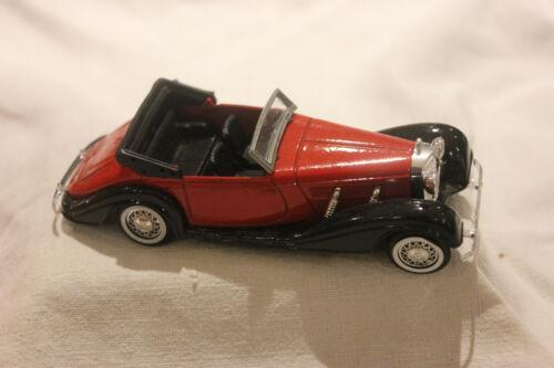 show original title Details about  /Miniature cars mercedes 540k 1939